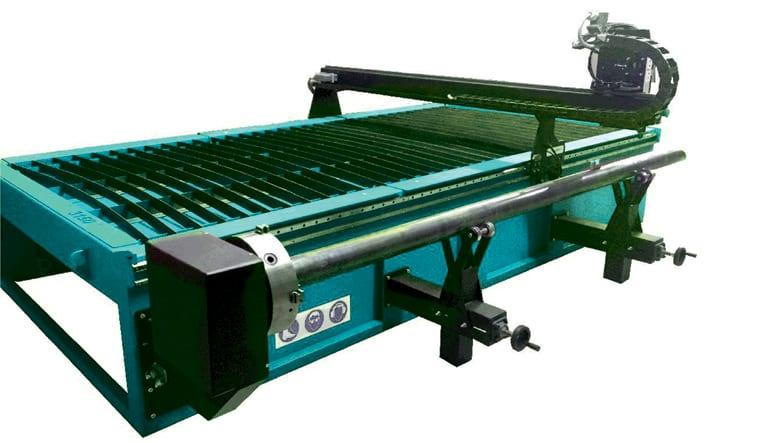 Start Serie - Astratec Plasmaschneidmaschinen und Schweißautomatisierung
