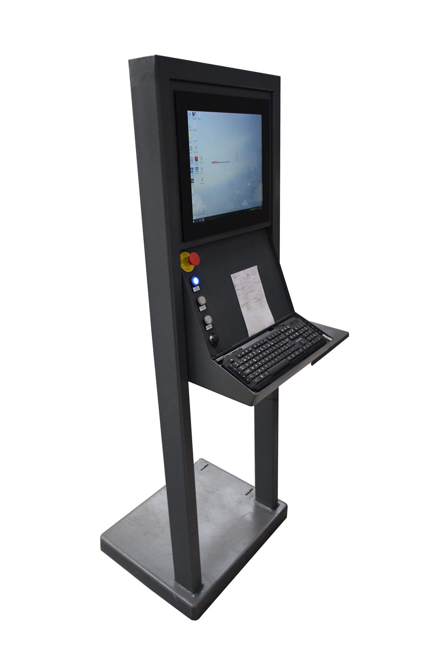 M serie Astratec - Plasmaschneidmaschinen und Schweißautomatisierung