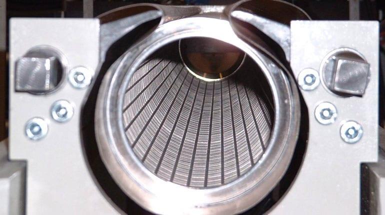 Image - WIG-Schweißen von Filtern