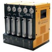 Schneidsysteme Astratec - Plasmaschneidmaschinen und Schweißautomatisierung