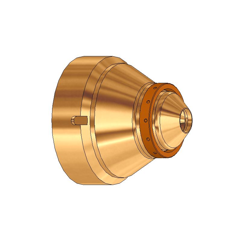 Image Düsenkappe F3004