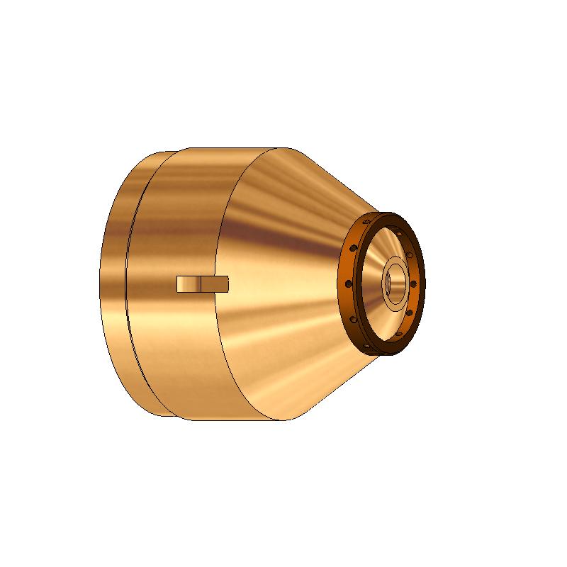 Image Düsenkappe M3004