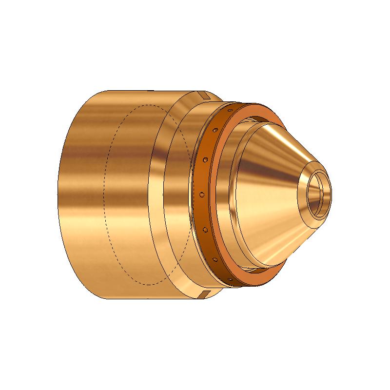 Image Düsenkappe T3208