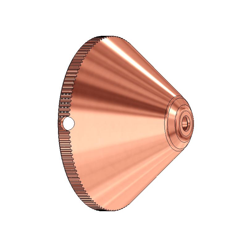 Image Wirbelgaskappe V4345