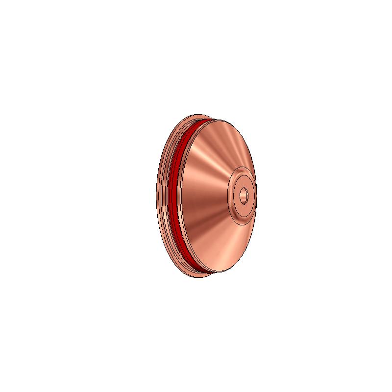 Image Wirbelgaskappe Z4540